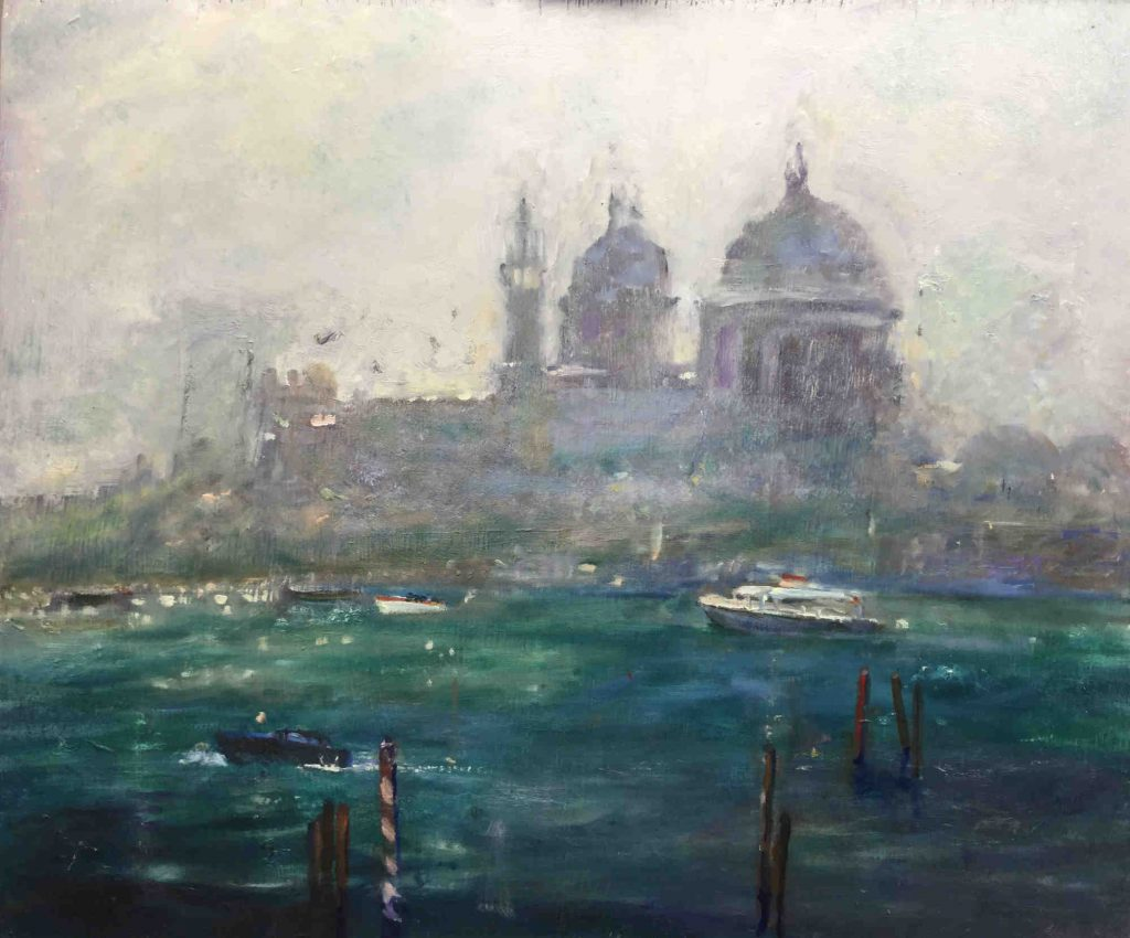 Venice City of Dreams- Judith Donaghy