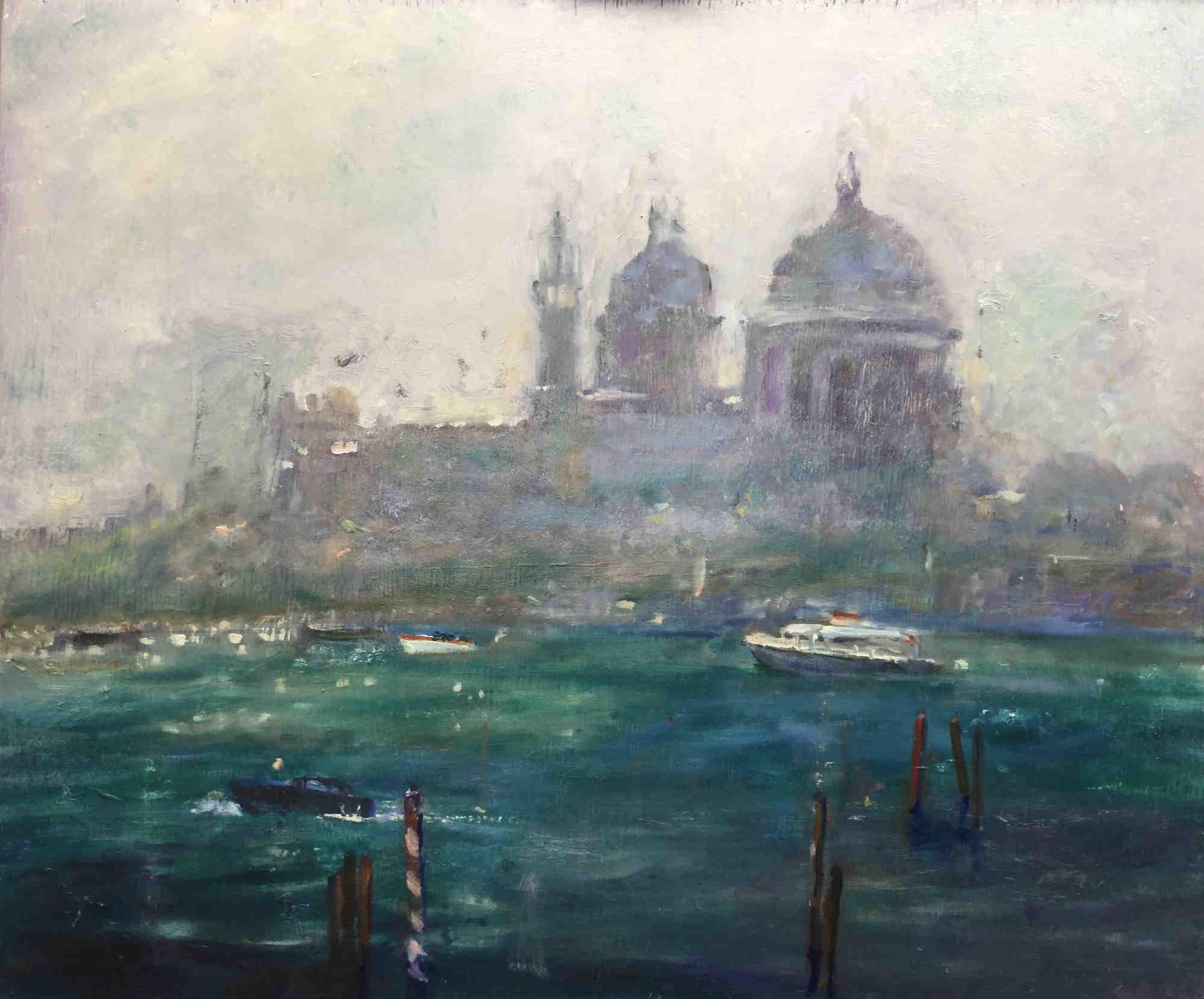 Venice City of Dreams- Judith Donaghy