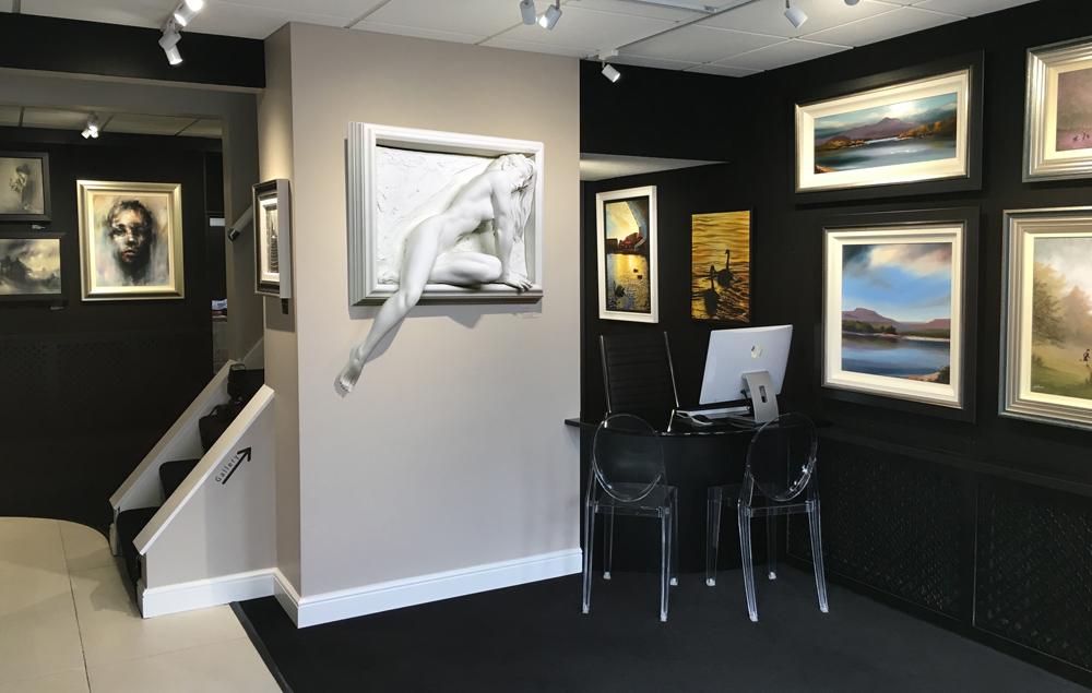 Cheshire Art Gallery