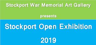 Stockport Open Exhibition 2019