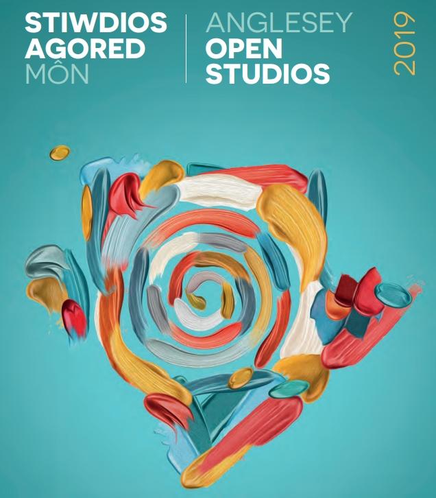 Anglessey Open Studios 2019