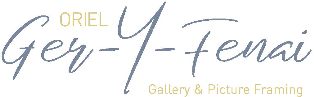 oriel-ger-fenai-logo -Judith Donaghy