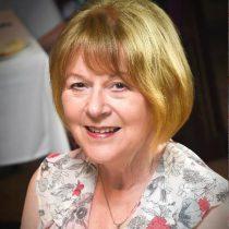 Judith Donaghy Portrait