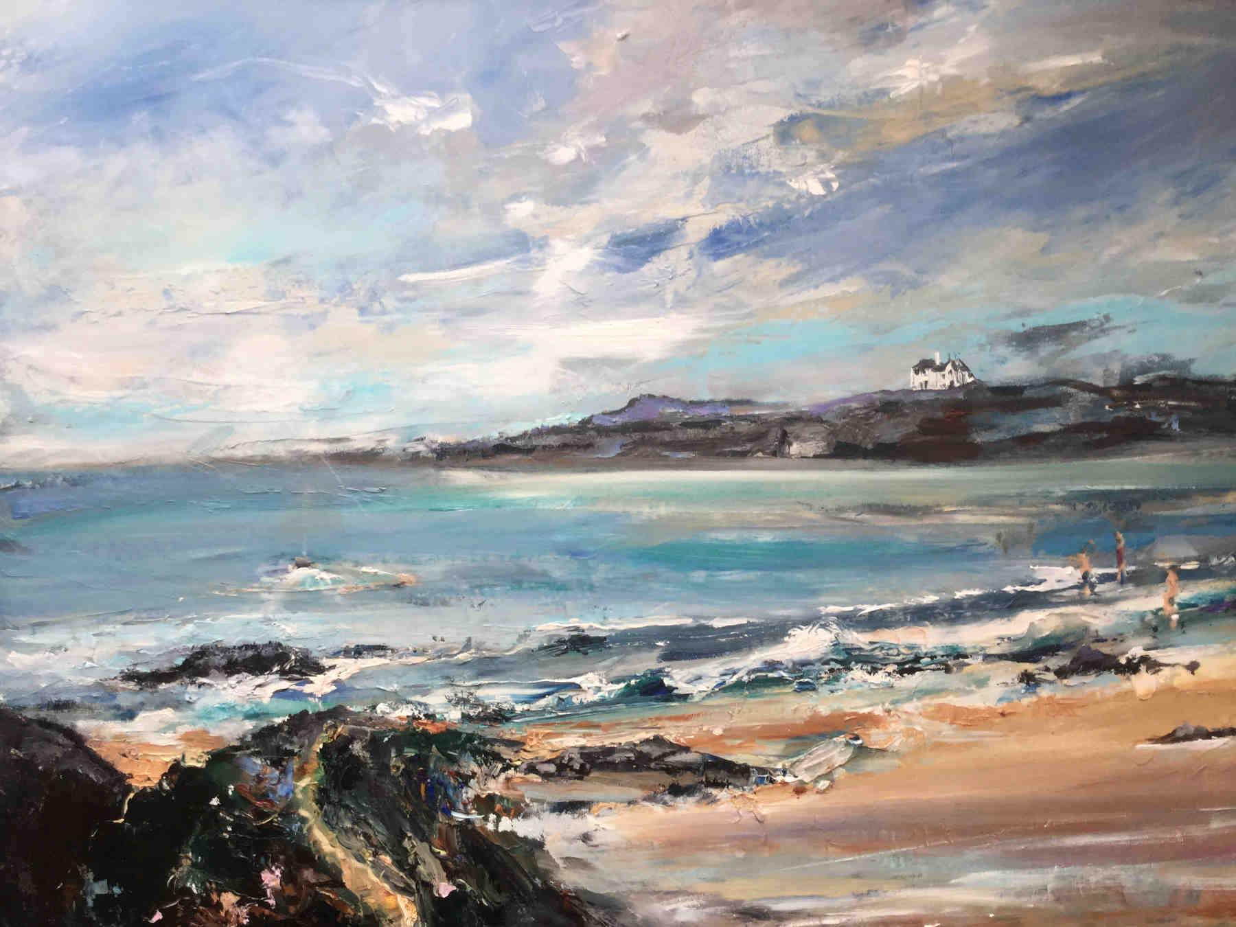 Rhoscolyn- Judith Donaghy